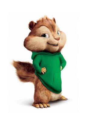 True या False:Theodore is Thin