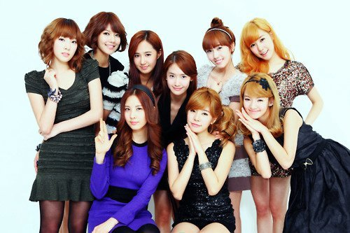 which member in SNSD has been decreed that has a natural beauty (untouched kwa plastic surgery)