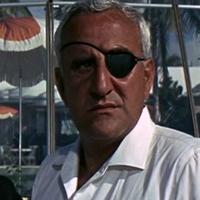 name the Bond villian...