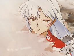 Who does Sesshomaru love more than anyone else?
