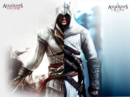 "Altaïr means ""the flying one"", what does Ezio mean?"