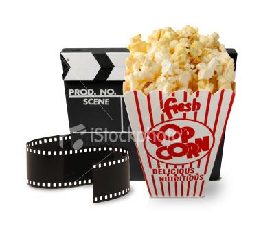 What movie series stars Brad Pitt, George Clooney, and Matt Damon?