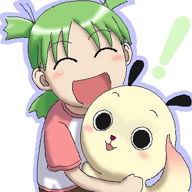 How old is Yotsuba?