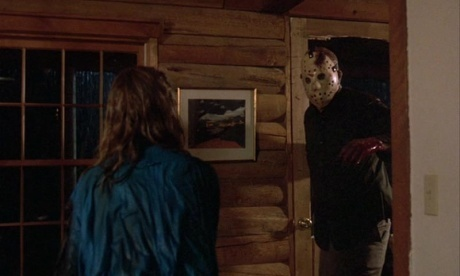 How many F13 movies actually made their debut in theaters on a Friday the 13th?