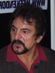 The producers of the original F13 hired Tom Savini because they admired his makeup effects on what film?