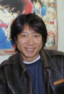 Which character ISN'T voiced by Kazuhiko Inoue?