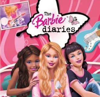 What film was released in the same jaar as The Barbie Diaries?