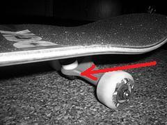 What IS This Part of The Skateboard?