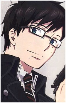 Who voiced Yukio Okumura in the Anime?