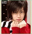 What is Heechul's motto ??