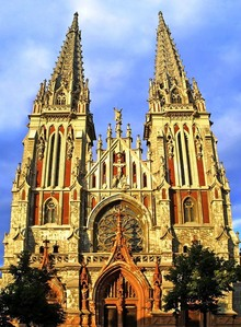 Where can we find this cathedral?