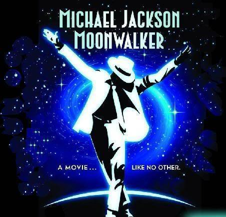 MICHAEL JACKSON MOONWALKER MOVIE CAME OUT?