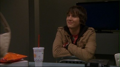 """What is Cappie's case study number in """"Depth Perception""""?"""