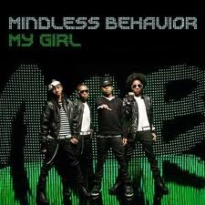Has mindless behavior took conselhos from someone?