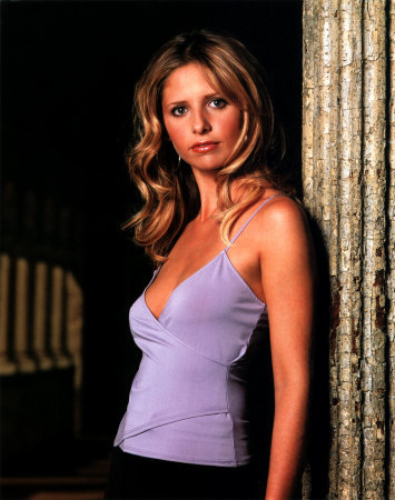 Buffy singing one song in the serie which was?