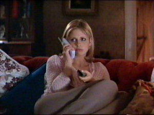 Wat was name Sarah in Scream 2?