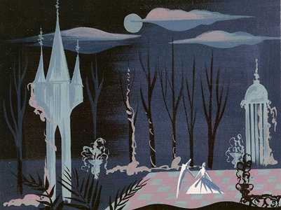 This concept art is from which Disney Princess movie?