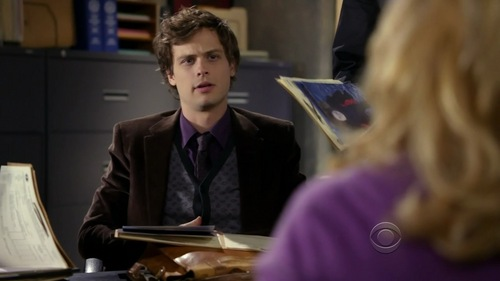In 6x15 'Today I Do' Reid said he read how many self-help books that day: