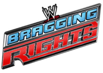 Which team won at Bragging Rights 2010?