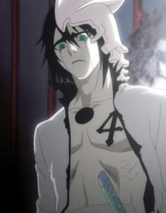 Ulquiorra shares the same voice actor as: