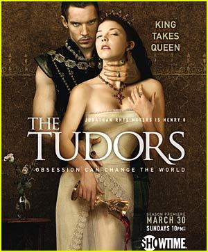 "T/F: Katie worked behind the scenes of ""The Tudors"" before she worked on ""Merlin"""