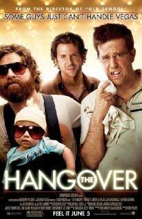 What's the German title of: The Hangover?