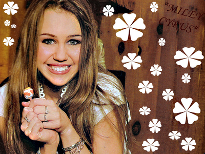 What is Miley's Nickname?