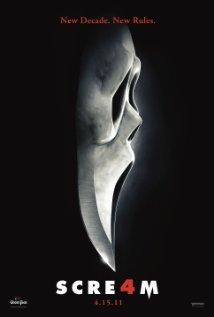 What's the German titel of: Scream 4?