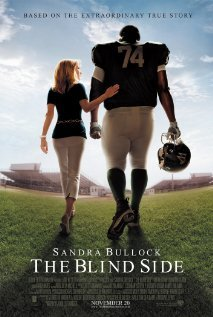 What's the German título of: The Blind Side?