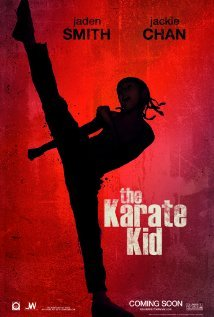 What's the German Titel of: The Karate Kid?