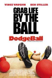 What's the German tajuk of: Dodgeball: A True Underdog Story?