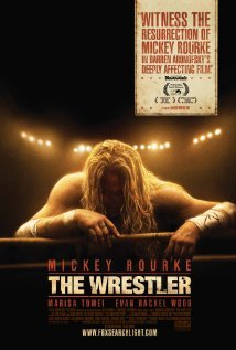 What's the German titel of: The Wrestler?