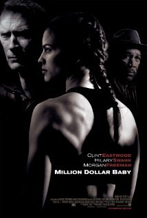 What's the German titolo of: Million Dollar Baby?