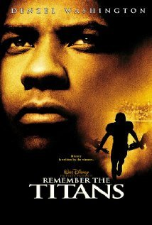 What's the German Title of: Remember the Titans?
