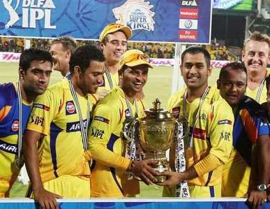 who is the current captain of the Chennai Super Kings?