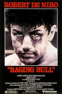 What's the German Title of: Raging Bull?