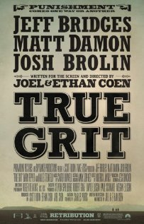 What's the German Title of: True Grit?