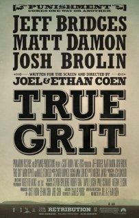 What's the German Titel of: True Grit?