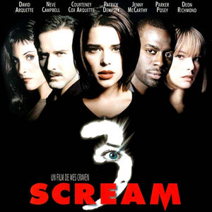 In Scream, Sarah plays...