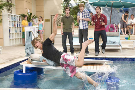 What Episode Is This From The Big Time Rush Trivia Quiz Fanpop