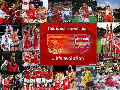 SPORT: (Football) Arsenal Football Club is a team based in...