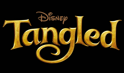 "When toi see ""TANGLED"" in the movie?"