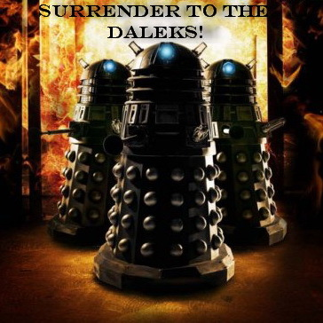 Who is the original creator of the Daleks?