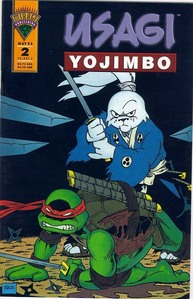 What Does Usagi Yojimbo's Name Mean?