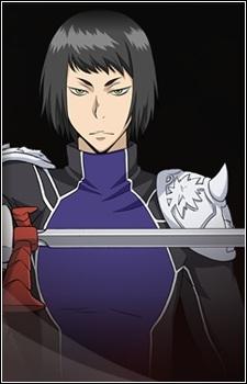 Who killed Genkishi ?