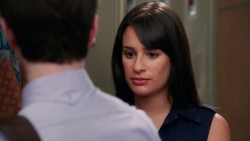 "Match quote to episode: [Rachel to Kurt] ""I know you're lonely but you're not alone"""