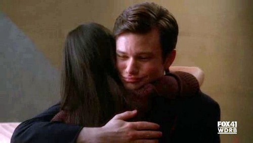"Match quote to episode: [Kurt]: ""How come you were never this nice to me when I was your teammate?"" 