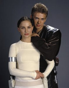 How old was Anakin when he first meet Padme