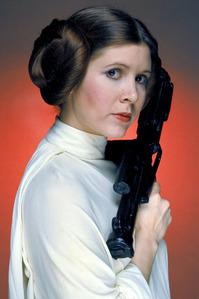 Leia Organa, Leia's full name at birth was...?