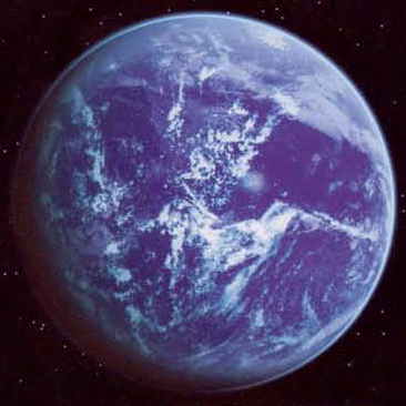 What planet were the clones being created?